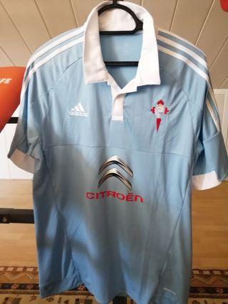 Camiseta Celta de Vigo