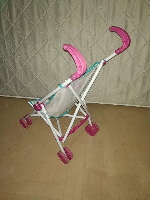 silla juguete Nenuco