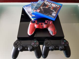 ps4 perfecto estado