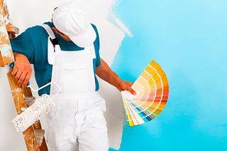 Pintor Profesional.