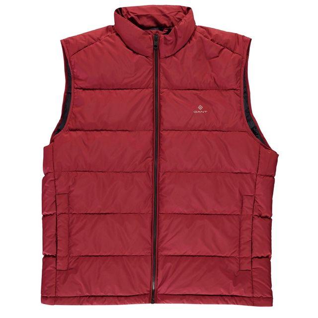Red Gant Padded Gilet
