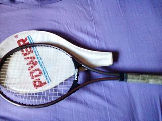 Raqueta tenis iniciación