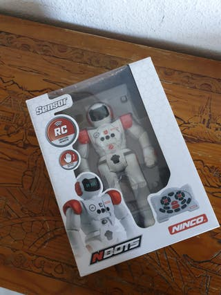 robot nbots ninco