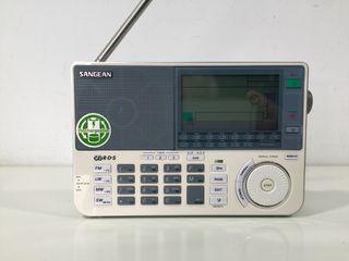 Radio SANGEAN 909X