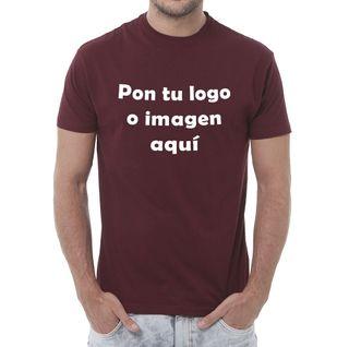 Camisetas personalizadas (minimo 10 prendas)