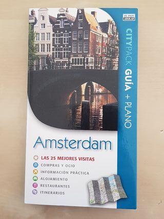 Guia Ámsterdam