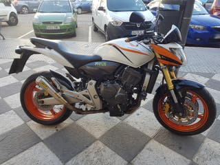 Honda CB600F Hornet 600cc 98cv