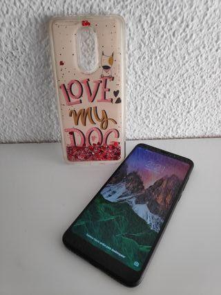 Xiaomi Redmi 5 Plus 4/64gb