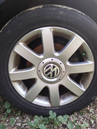 llantas Volkswagen 16 pulgadas