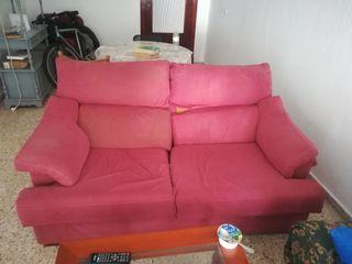 sofá muy comodo