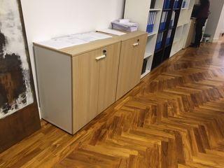 muebles bajos oficina