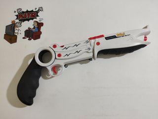 Accesorio Pistola Safari para Wii