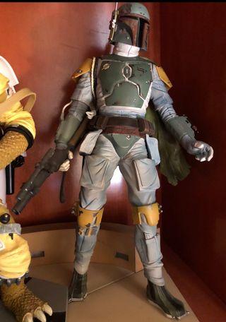 Boba Fett Kotobukiya (Star Wars)