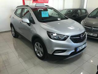 Opel Mokka X AUTOMATICO 1.6 136 CV
