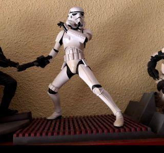 Luke Skywalker Stormtrooper Kotobukiya (Star Wars)