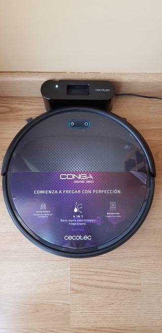 CONGA SERIE 950