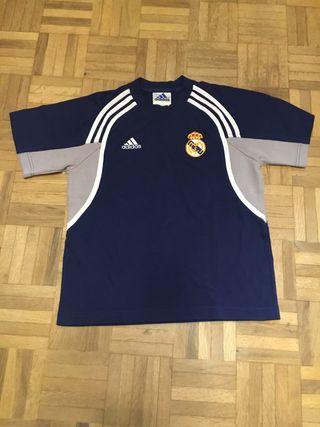 Camiseta vintage niño/a Real Madrid (Adidas)
