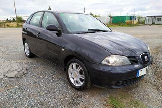 coche barato economico SEAT Ibiza 2006
