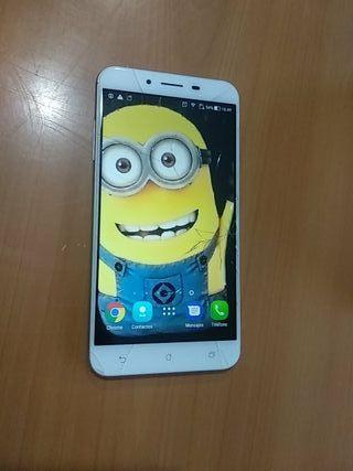 Asus Zenfone 3 Max libre