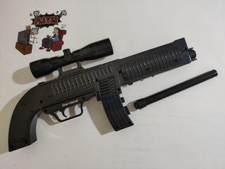 Accesorio Pistola Ardistel Wii
