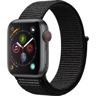 Apple Watch 4 (GPS) Nike+ 40m Alum. Gris espacial