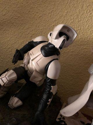 Scout Trooper Kotobukiya (Star Wars)