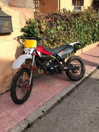 Fantic Caballero 50cc