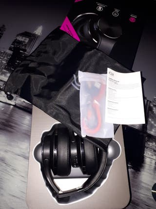 AURICULARES GO&PLAY TRAVEL KSIX ESTEREO INALAMBRIC