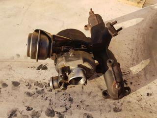 se vende turbo con 180000 km