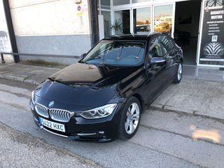 BMW 318D SPORT AUT