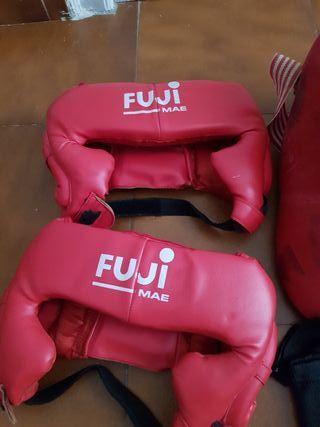 juego de boxeo y King boxing