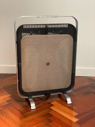 Radiador de infrarrojos (bajo consumo)