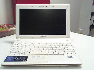 Miniportatil Samsung N150 Intel Atom 2Gb Ram 120Gb