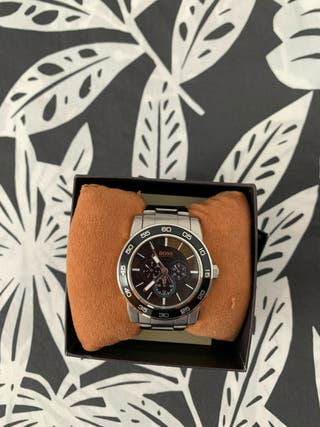 Reloj Hugo Boss Orange.