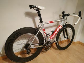Bicicleta carretera/triatlón Cervelo S1