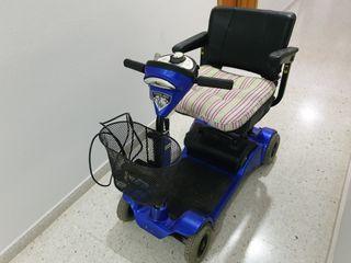 Scooter Little Gem   4 ruedas