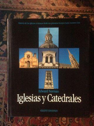 Iglesias y Catedrales de Edward Norman