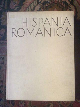 Hispánica Románica.