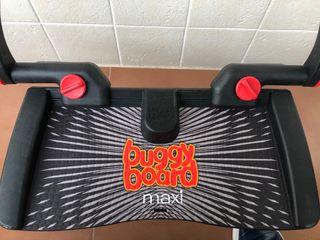Patinete buggyboard maxi de Lascal. Usado muy poco