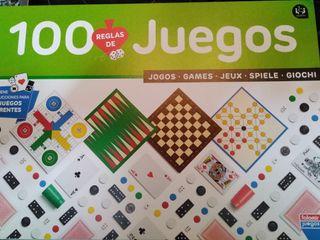 100 juegos