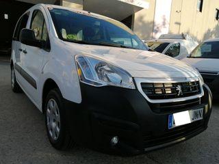 Peugeot Partner COMBI 1.6HDI 92CV 5 PLAZAS