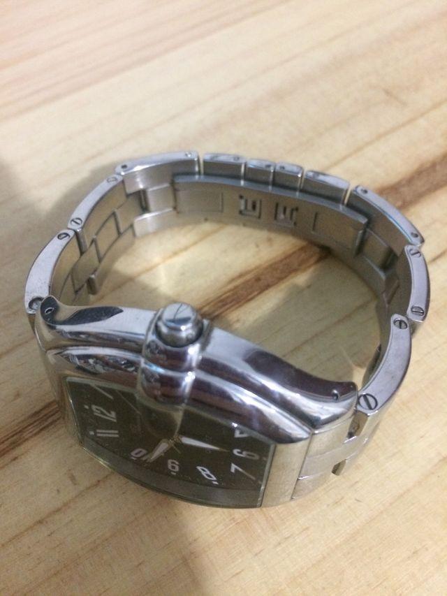 Reloj caballero thermidor
