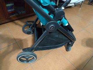 silla de paseo Beli Air4 GB