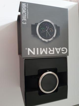 Reloj Garmin Vivoactive3