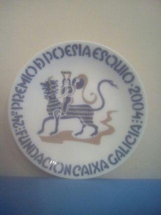 Plato Sargadelos