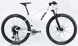 Bicicleta 29 Carbono Cloot Evolution 9.1 Eagle 12V