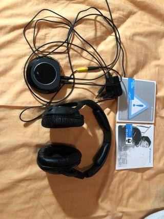 Auriculares Sennheiser RS 160 - Negro