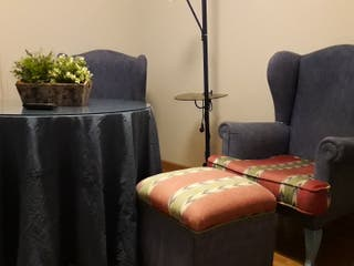 conjunto salon de estar