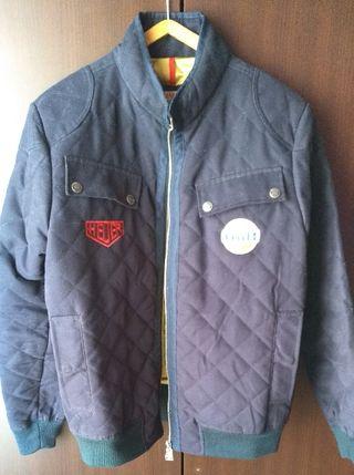 chaqueta grandprix originals