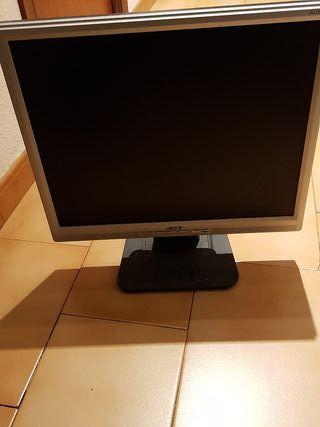 """monitor de 16"""" Acer"""